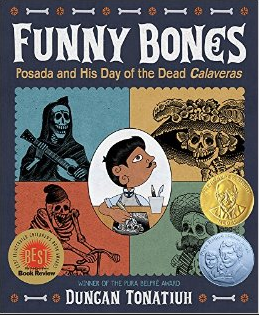 book-funny bones