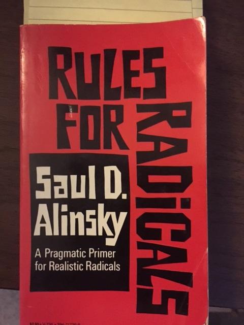 Ferlazzo Radicals