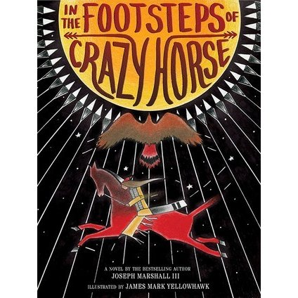 IN the Foosteps of Crazy Horse