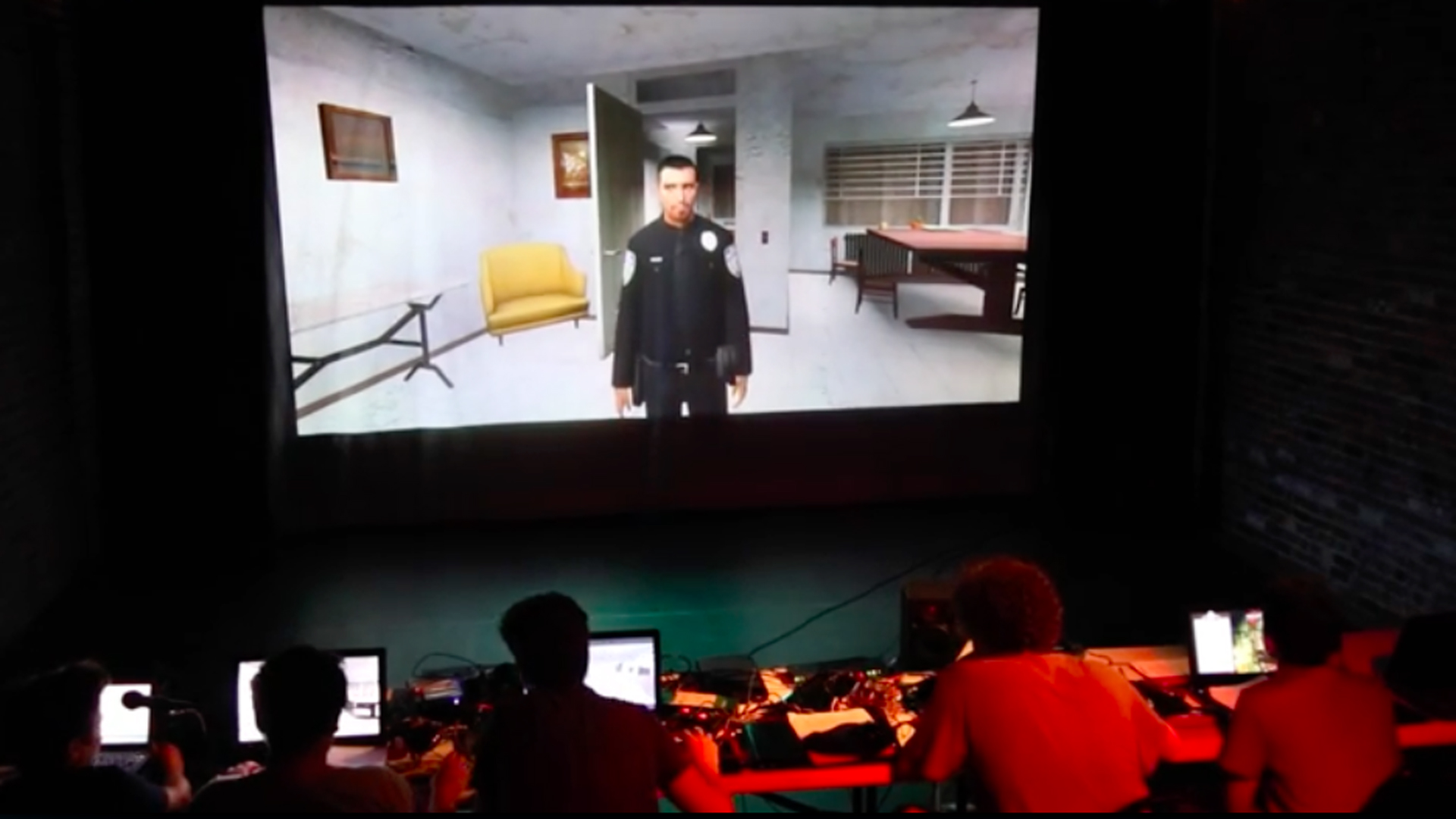 How Video Game Theatre Sparks New Life into the Classics