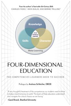 Four Dimensional Education