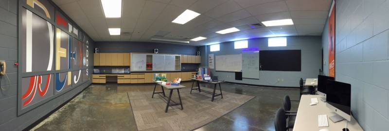 How A Makerspace in Juvenile Hall Helps Young People See