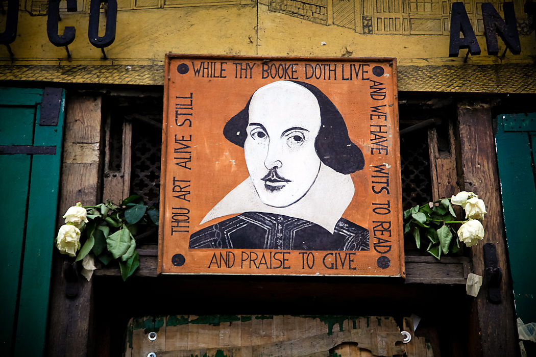 How Creating Imagery Can Help Dyslexic Students Who Struggle with Shakespeare