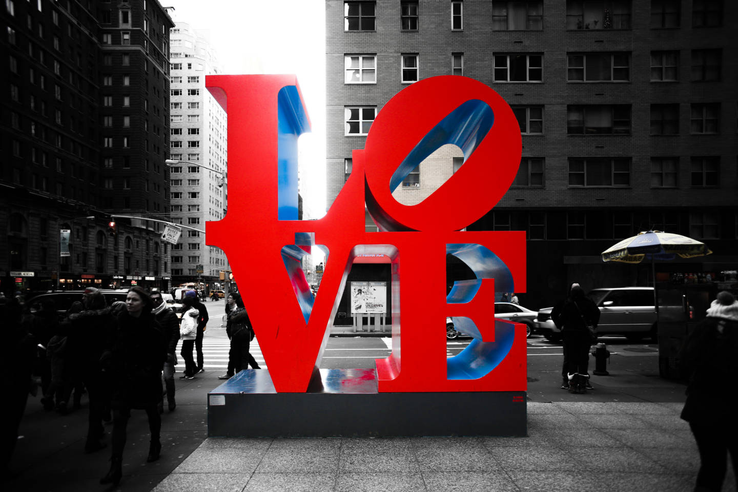 Defining Love: An Assignment That Can Reveal Students' Perspective on Life