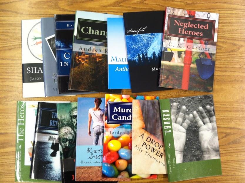 Student novels