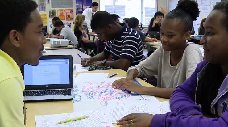 How Civic Engagement Helps Students See Their Capacity to Make Change