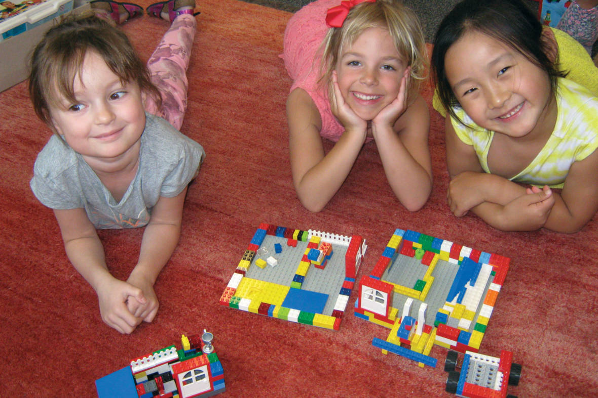 Building A Tinkering Mindset In Young Students Through Making