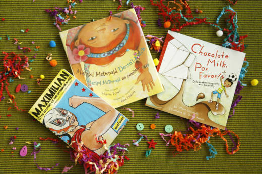 Five Culturally Relevant Books To Inspire English Language Learners