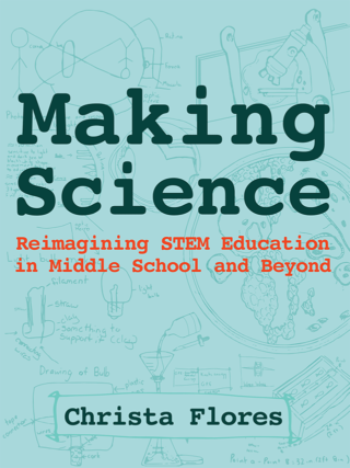 making-science-cover