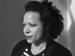 Before she joined The New York Times to cover racial injustice, Nikole Hannah-Jones was an award-winning reporter at Propublica.