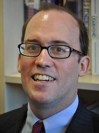 Richard Kahlenberg