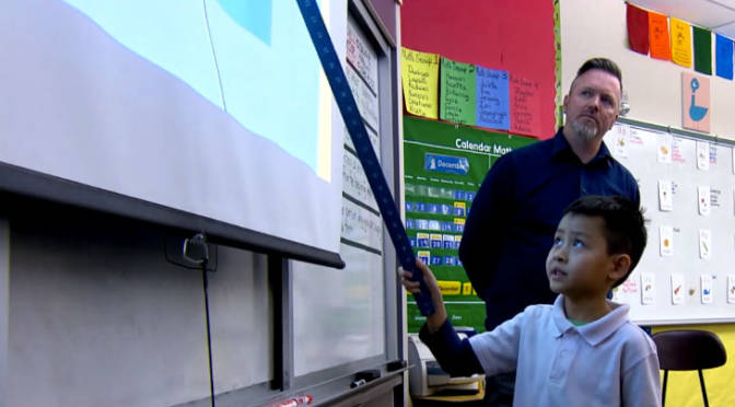 How Kids Benefit From Learning To Explain Their Math Thinking