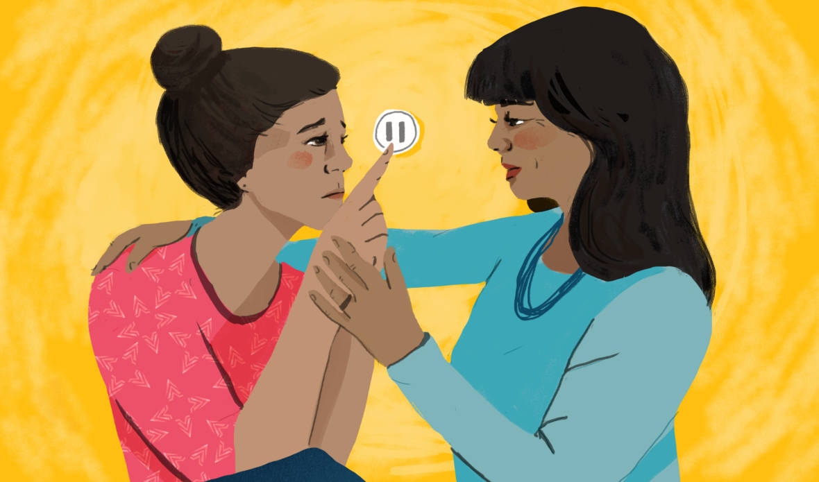 How Empathy Is Important For Parents And Teens When Things ...