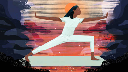 The Role Of Yoga In Healing Trauma