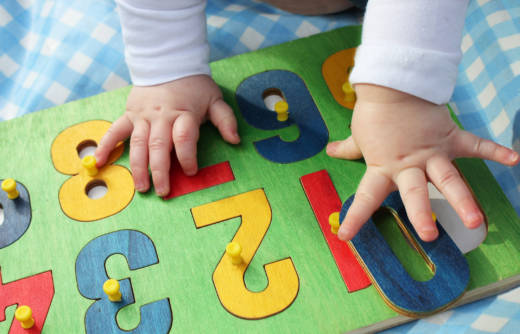 Guess What? We're All Born With Mathematical Abilities | MindShift | KQED News