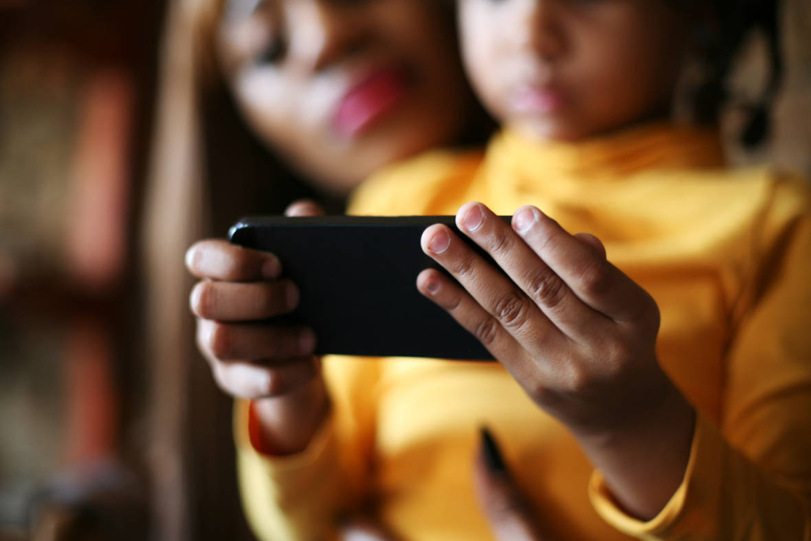 Three Ways Parents Can Make Digital Media a Positive for Young Kids