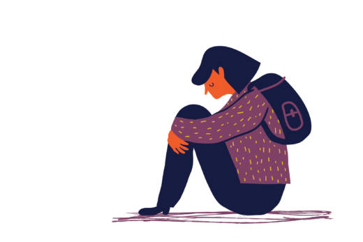 How To Handle Anxiety-Fueled Refusals To Go To School
