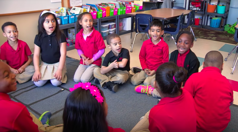 Setting School Culture With Social And Emotional Learning Routines