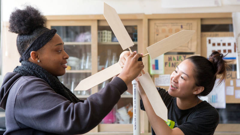 The Six Must-Have Elements Of High Quality Project-Based Learning