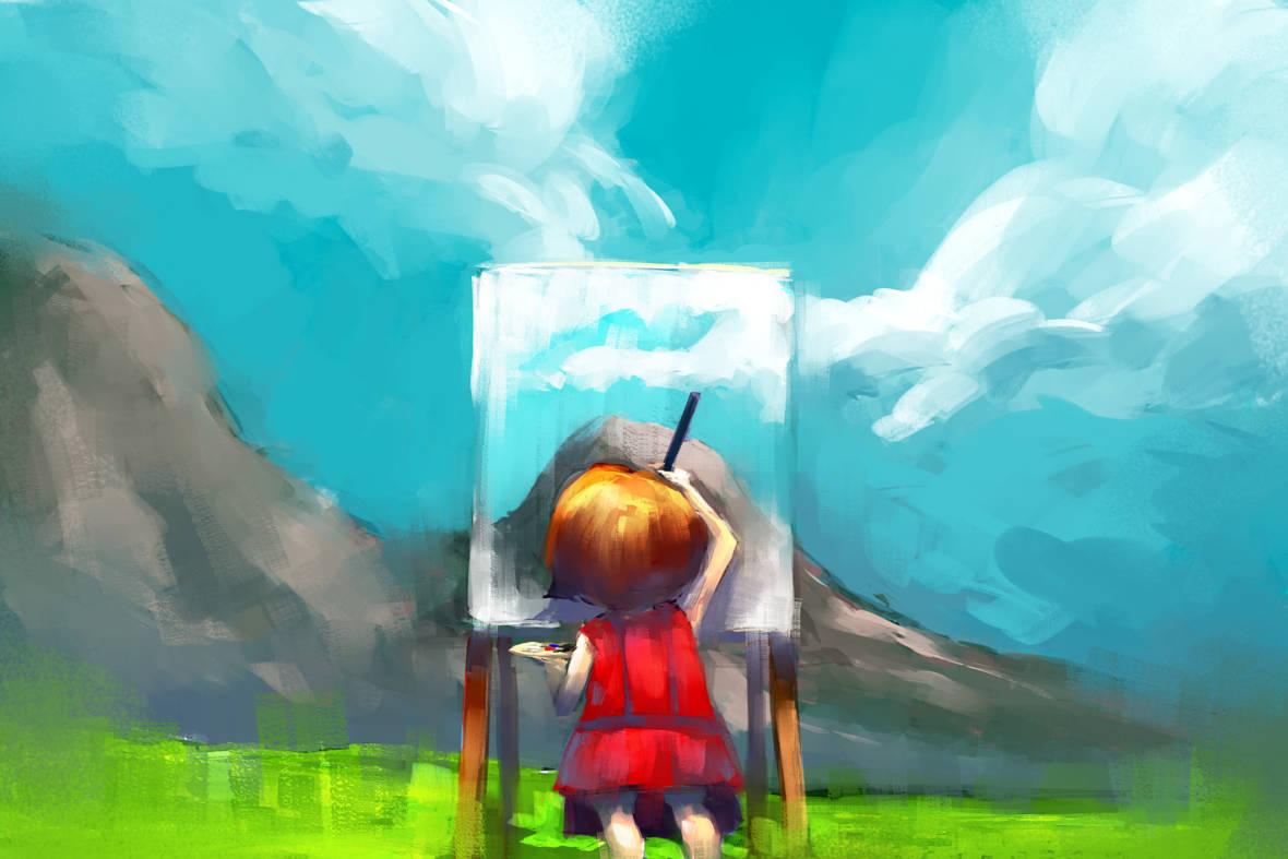 What Happens to Student Behavior When Schools Prioritize Art