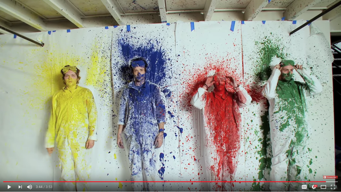 Why Teachers Love Using Those Magical OK Go Videos in Class