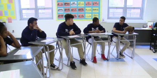 How Debate Structures Allow English Learners' Brilliance to Shine