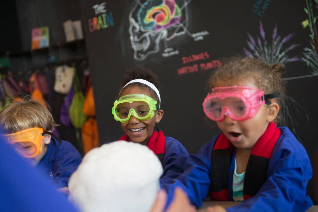 Applying the Power of Stories to Excite Students About Science | KQED