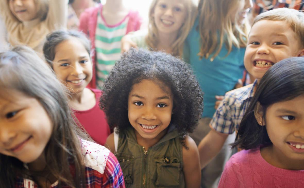 What Makes a Good School Culture?