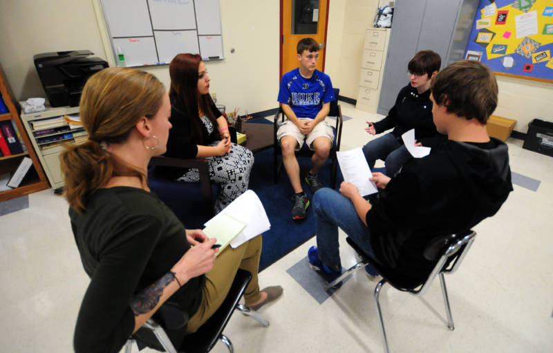 Why Restorative Justice Is About More Than Reducing Suspensions