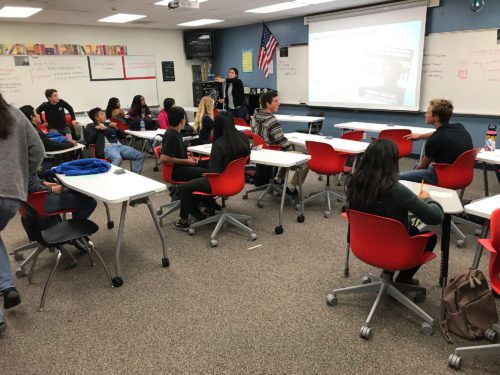 Personalized Learning: Mistakes, Moving Furniture and Making it Work