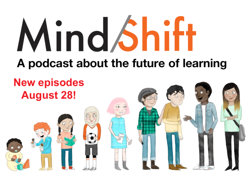 MindShift Podcast Season 3 is Coming Soon!