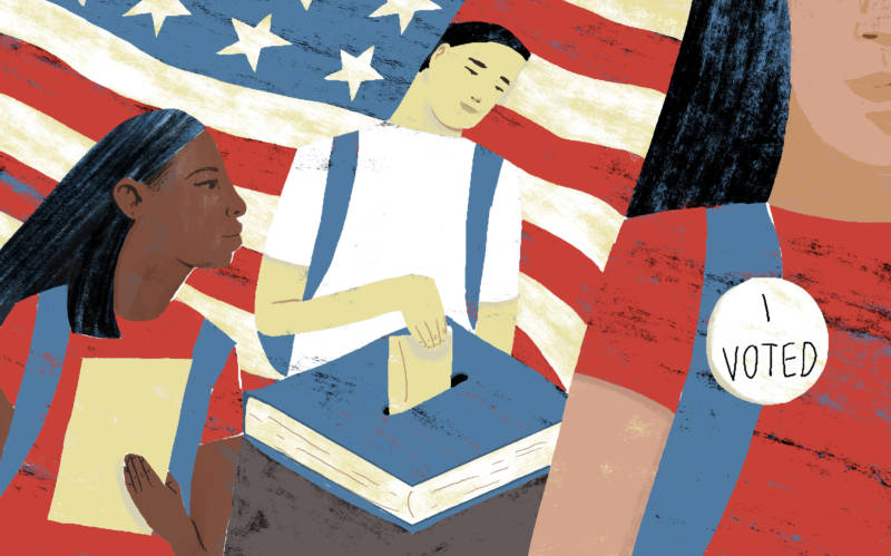 How To Make A Civics Education Stick