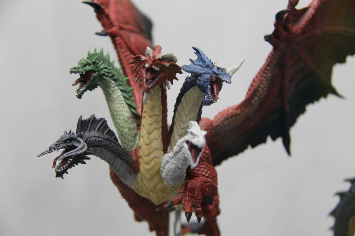 Hacking the Education Narrative with Dungeons & Dragons