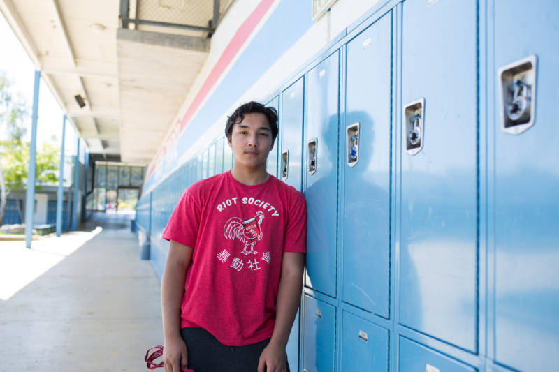 Why Ninth Grade Can Be a Big Shock For High School Students