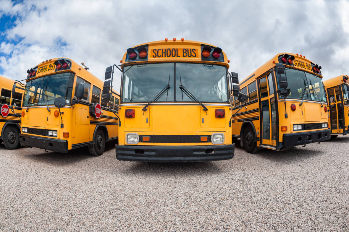 How to Create Learning Opportunities For Kids on the Bus