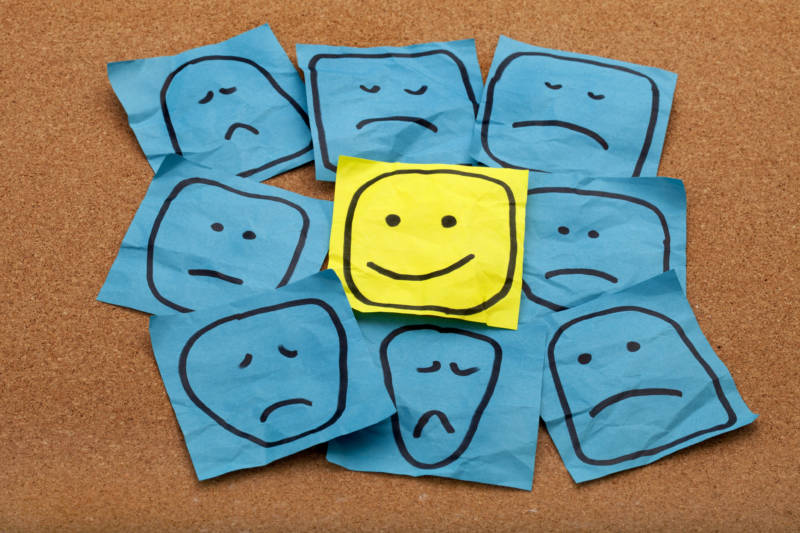 Changing How Educators See Negative Experiences in the Classroom