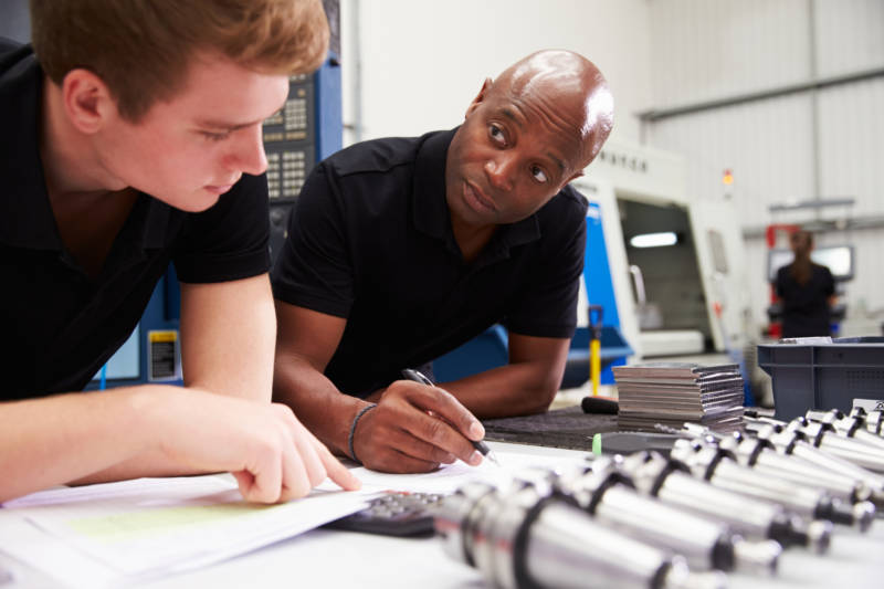 How Teens are Learning Crucial 'Soft Skills' Before Their Internships Start