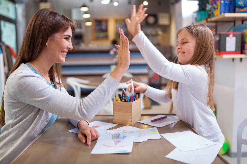 How Parents Can Create a Nightly Homework Ritual for Reluctant Children