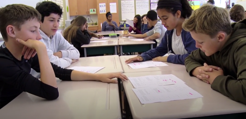 A Grading Strategy That Puts the Focus on Learning From Mistakes