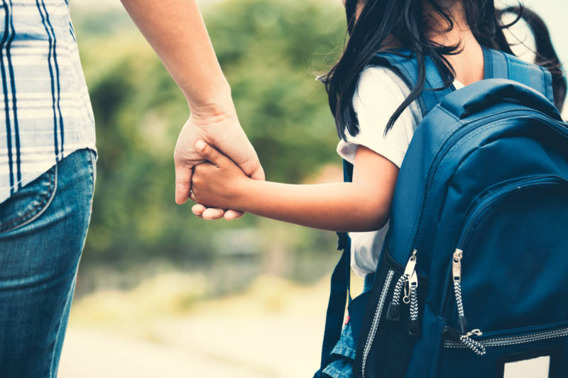 How to Build a Trauma-Sensitive Classroom Where All Learners Feel Safe