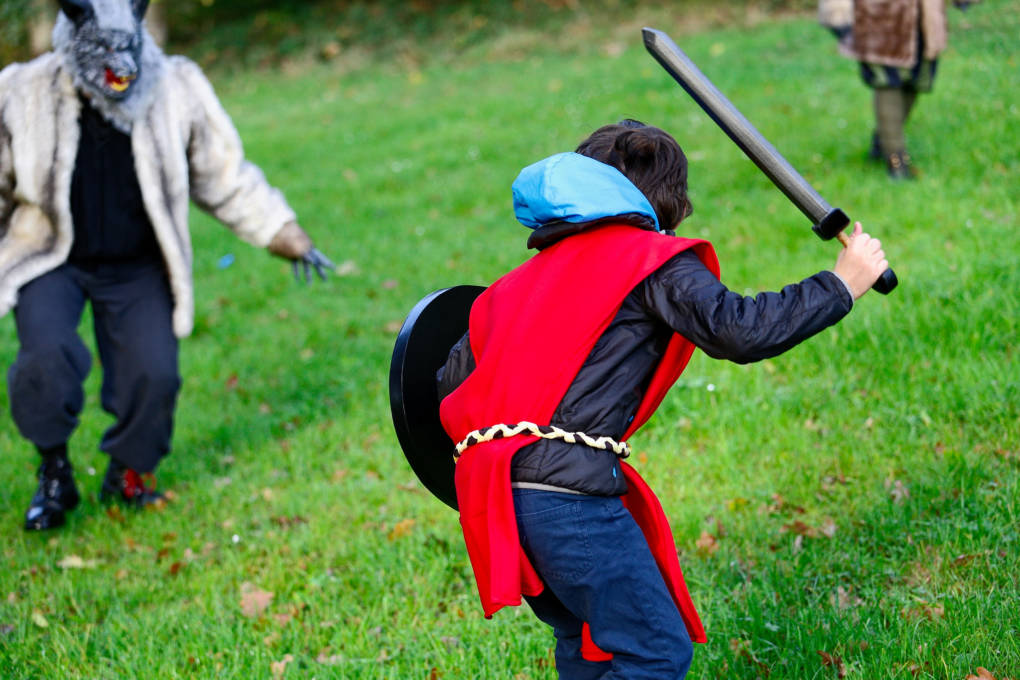 How Schools Spark Excitement for Learning with Role Playing and Games