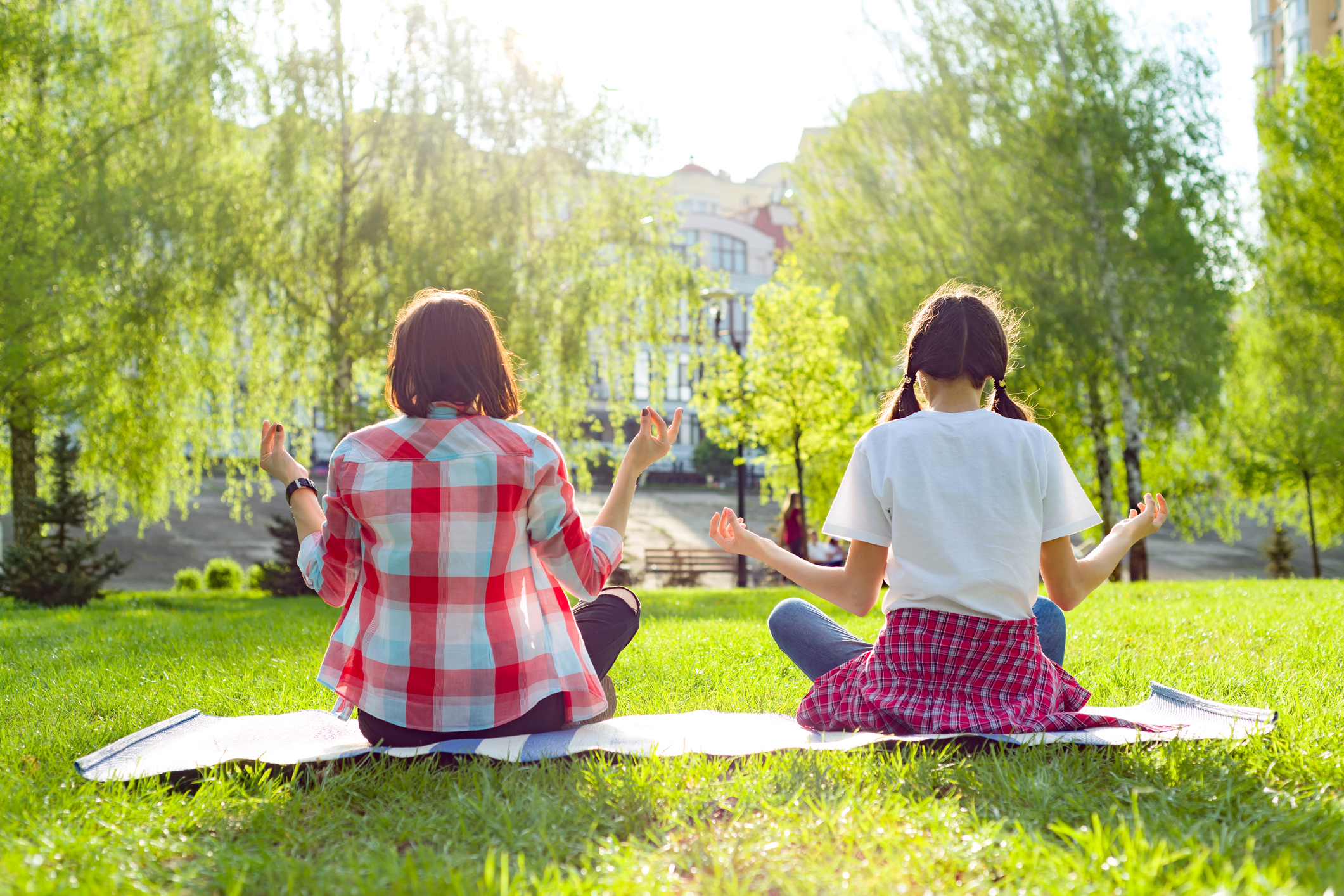 How Making Time for Mindfulness Helps Students