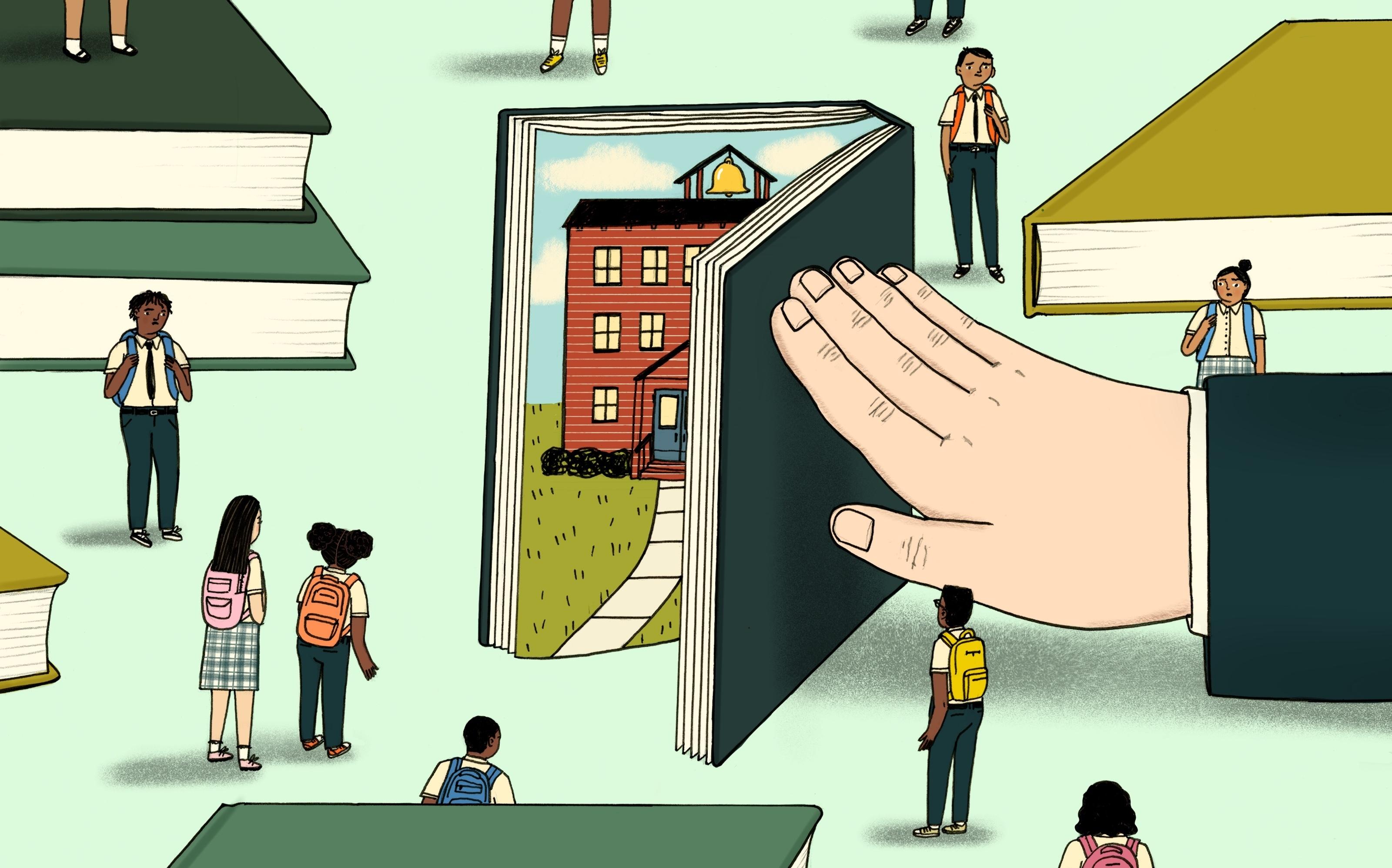As Elite Campuses Diversify, A 'Bias Towards Privilege' Persists