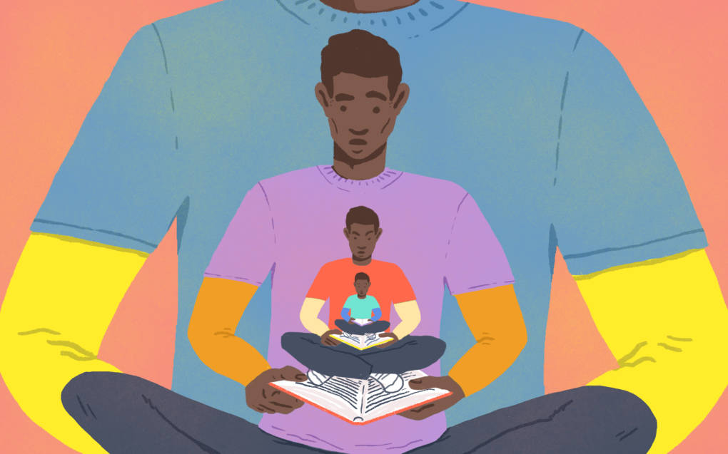 Building Teens Into Strong Readers — By Letting Them Teach