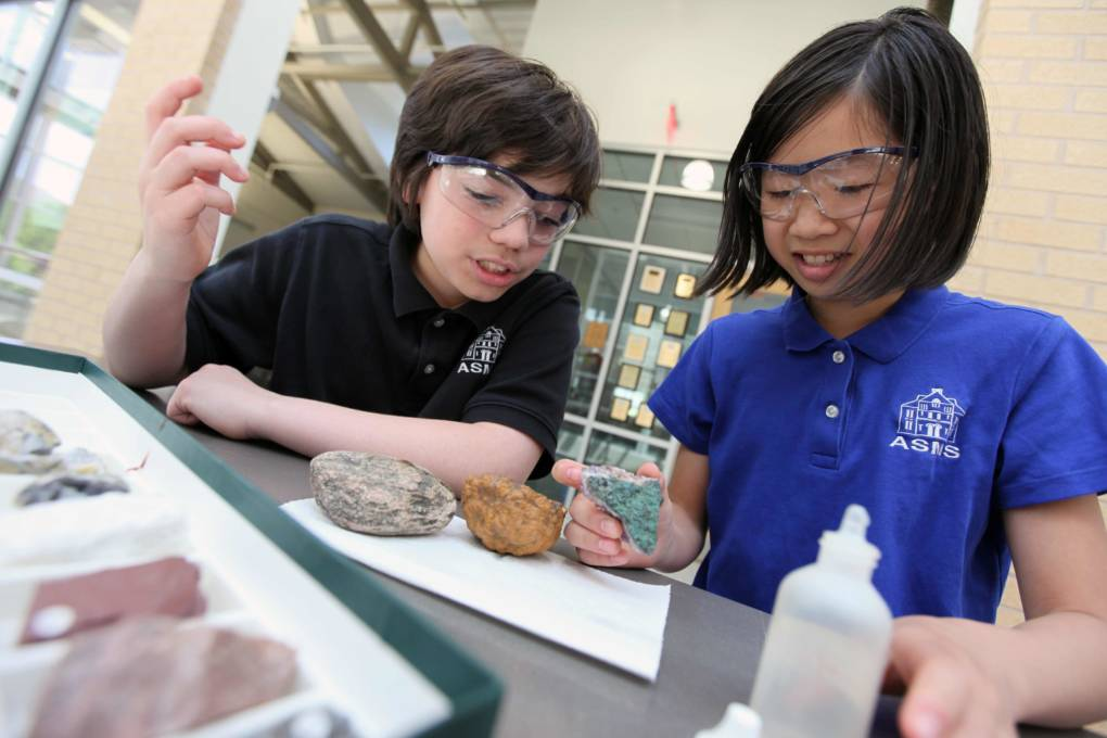 How Do We Get Middle School Students Excited About Science? Make It Hands-On