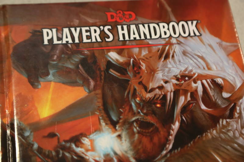 How Dungeons & Dragons Can Help Kids Develop Social-Emotional Learning Skills