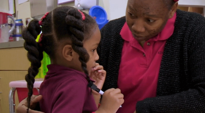 Helping Preschoolers Build Self-Regulation Skills That Are The Foundation Of Success