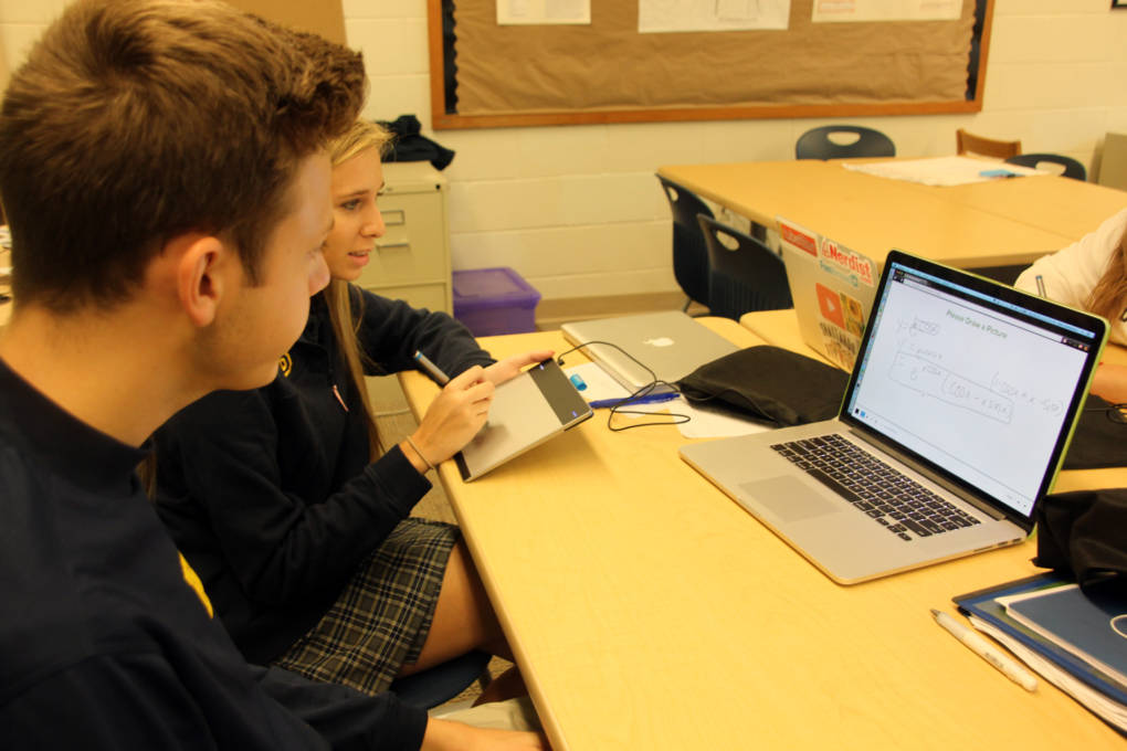 How Tech Tools Can Reduce Anxiety And Strengthen Relationships With Students | KQED