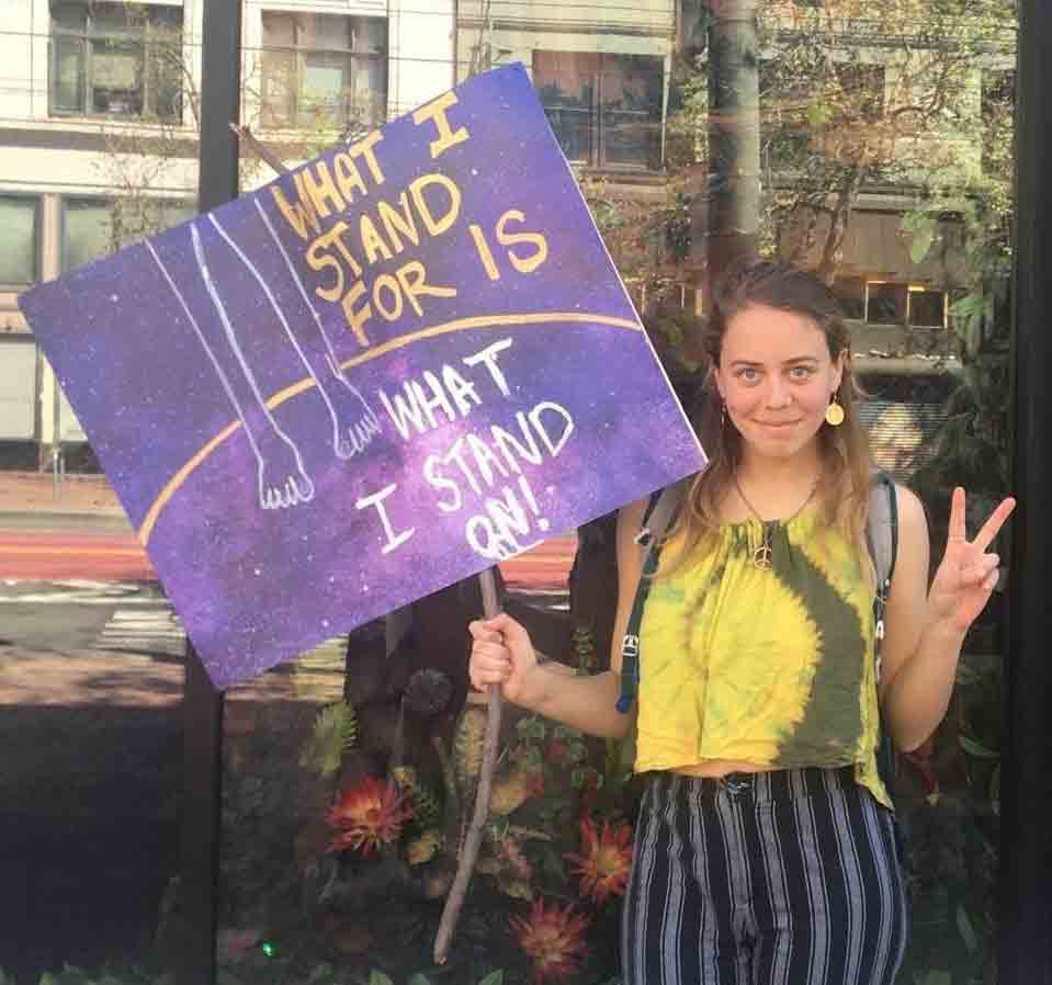 Where Did All These Teen Activists Come From?