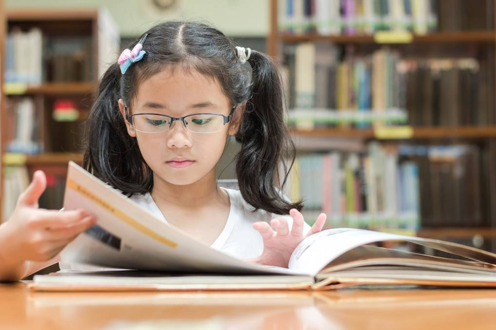 Learning with Dyslexia and Creating a Path to Success